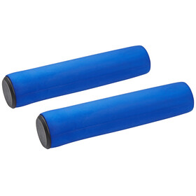 guee VIVI Silicone handvatten blauw